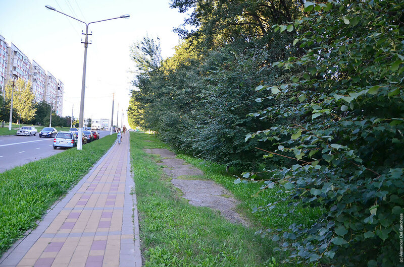 Армячий лог, Белгород, фото Sanchess, 2016