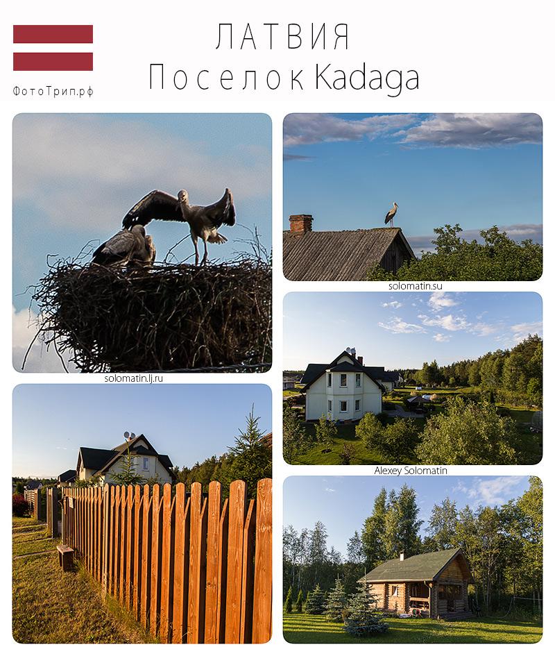 Кадага, Kadaga, Латвия, путешествие, жж, в блоге Алексея Соломатина