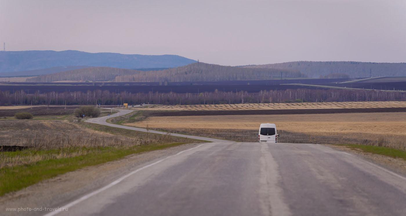 Фото 28. Поехали с нами в Челябинскую область на машине! 1/800, -1.33, 5.3, 250, 195.