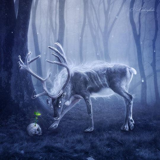 Digital Art by Mysterykids