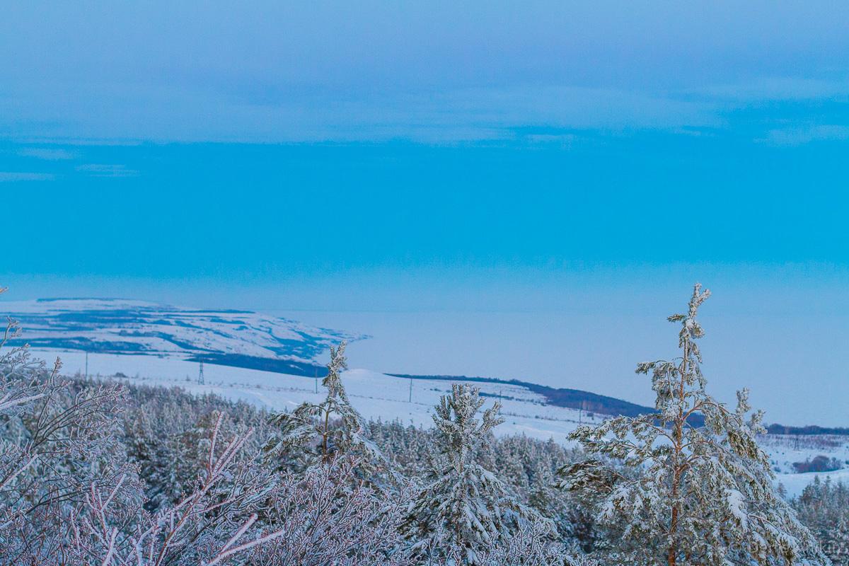 хвалынск зима горнолыжка фото 8