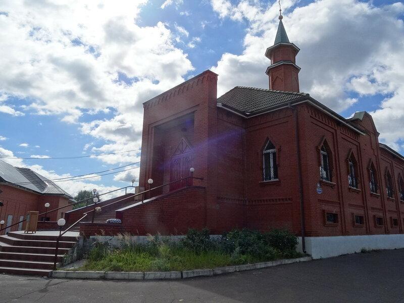 говоря, лица орехово зуевская мечеть забирова сания фото яркие, красивые картинки
