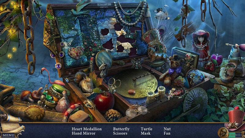 لعبة Bridge Another World: Alice