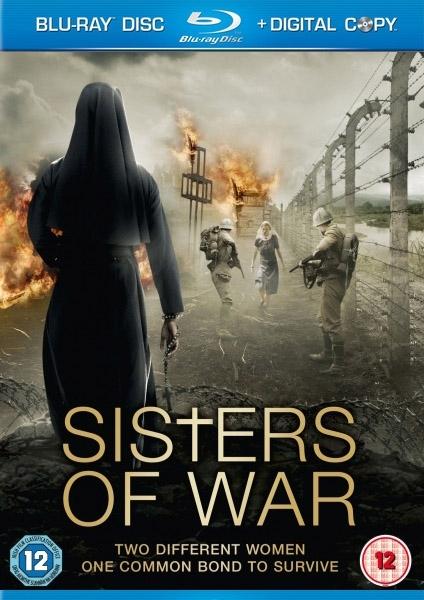 Сестры войны / Sisters of War (2010/HDRip)