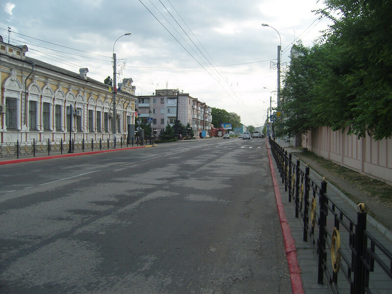 ул.Свердлова