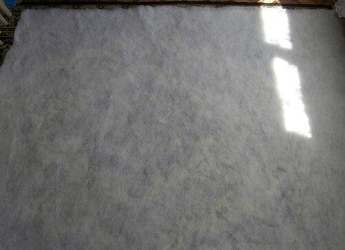 Детский развивающий коврик своими руками... инструкции по шитью... окантовка края