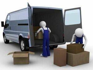 Переезд квартиры, новый тренд - мувинговые услуги