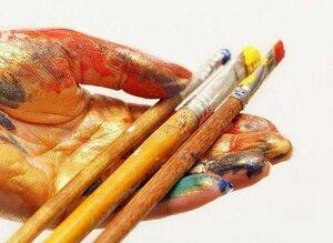 Новое направление: Арт-терапия – исцеление искусством