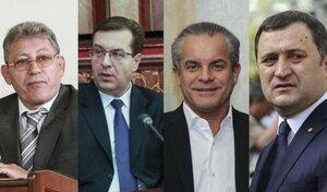 Катаклизмы в АЕИ-3: партия ЛДПМ грозит покинуть Альянс