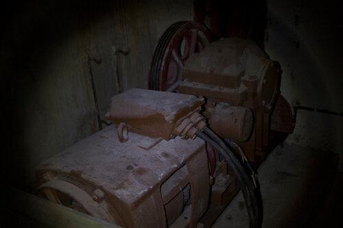Заброшенное бомбоубежище, Саратовская обрасть
