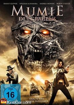 Mumie des Grauens (2014)