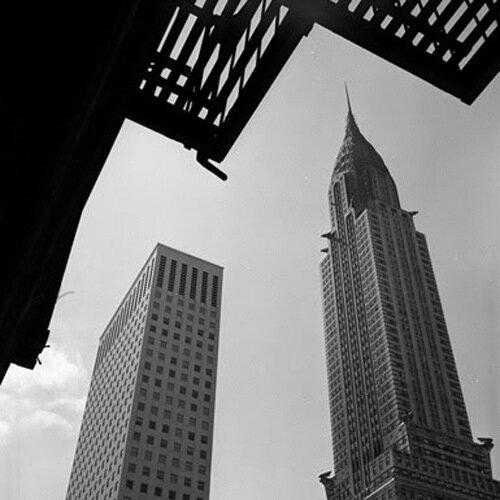 Стрит-арт от няни из Нью-Йорка Вивиан Майер