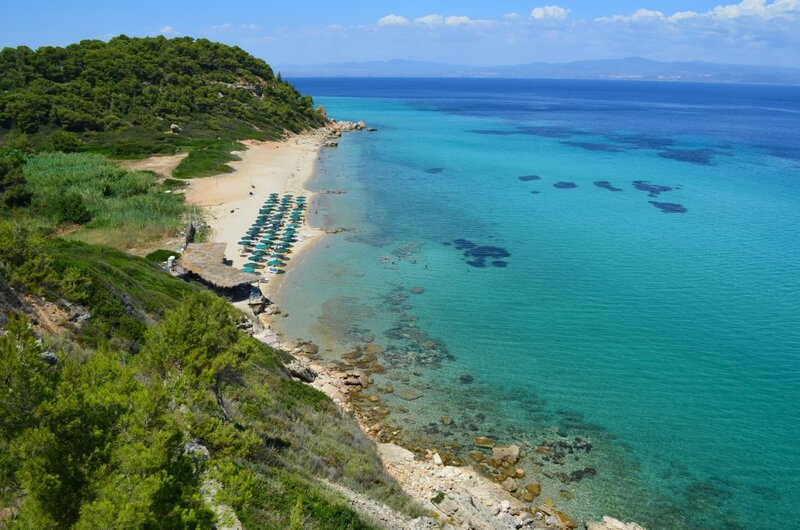 Отдых на кассандре греция отзывы