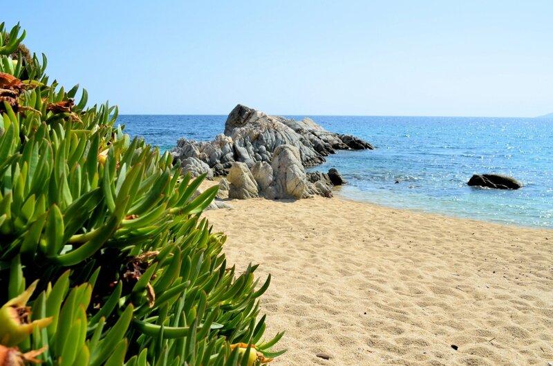 Апартаменты для туристов в греции