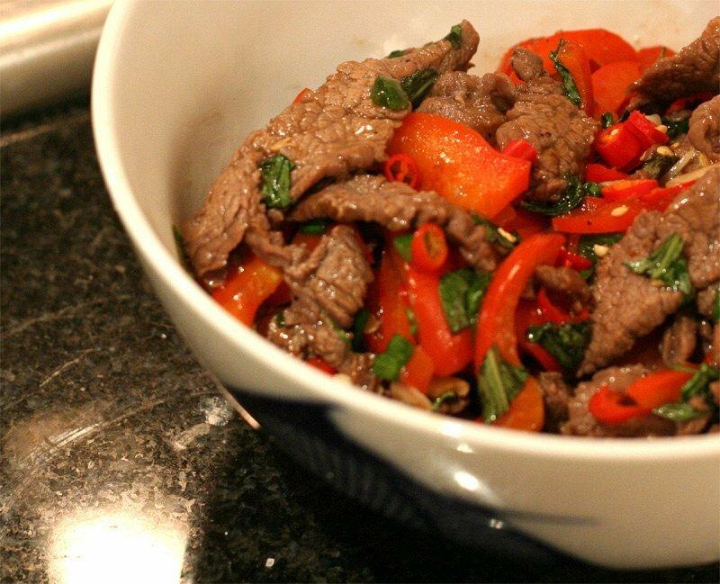 Острые блюда рецепты мясо
