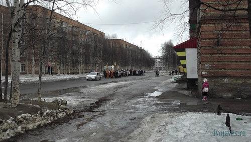 Фотография Инты №6548  Горького 4, 2 и 7 20.04.2014_10:35