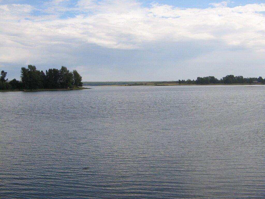 Невьянск, середина лета