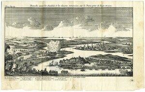 Военные действия у Риги в 1701-ом году
