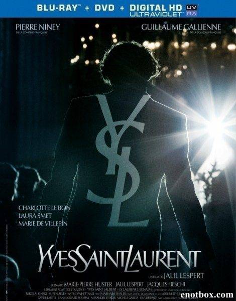 Ив Сен-Лоран / Yves Saint Laurent (2014/BDRip/HDRip)