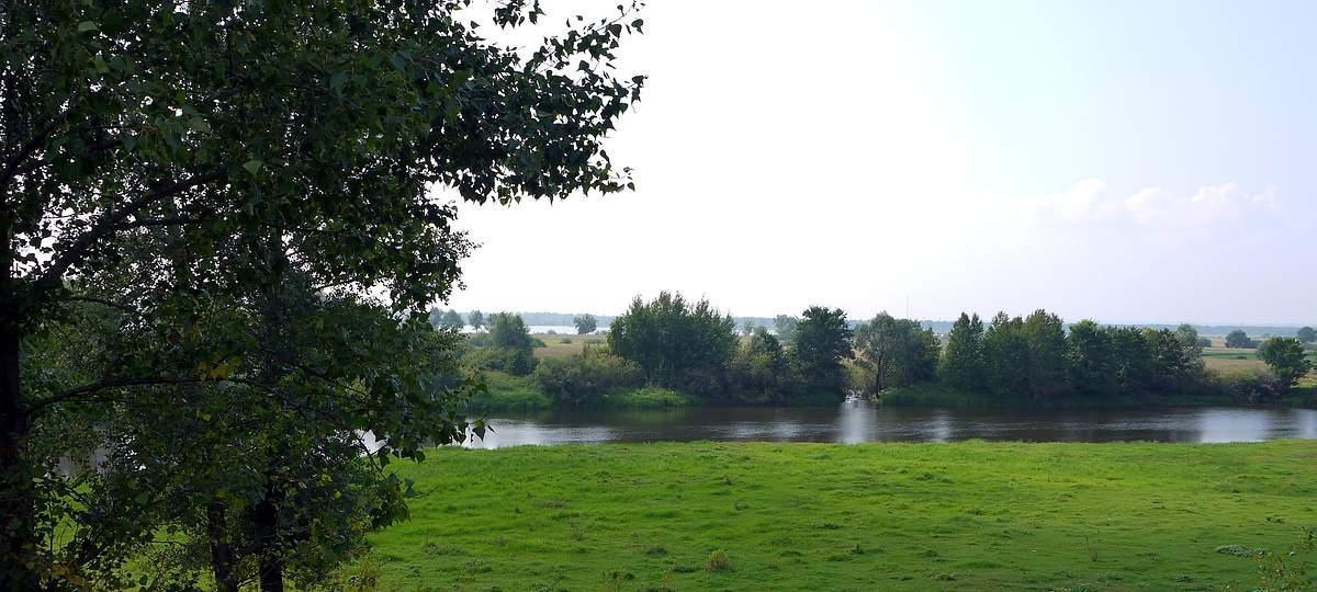 Озеро Мельничное (Сидельниково)