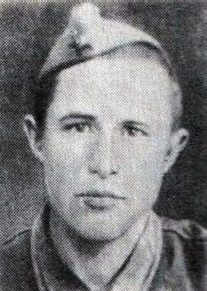 Ахмед Саффа Гайсин - Герой Советского Союза