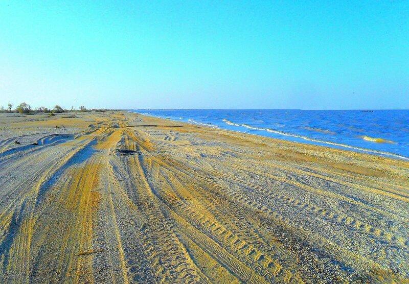Следы на песке ... SAM_3866.JPG