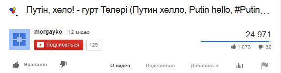 FireShot Screen Capture #288 - '▶ Путін, хело! - гурт Телері (Путин хелло, Putin hello, #PutinHello) офіційна версія - YouTube' - www_youtube_com_watch_v=upNs8sOwzks.jpg