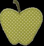 """Скрап-набор """"Autumn Apples"""""""