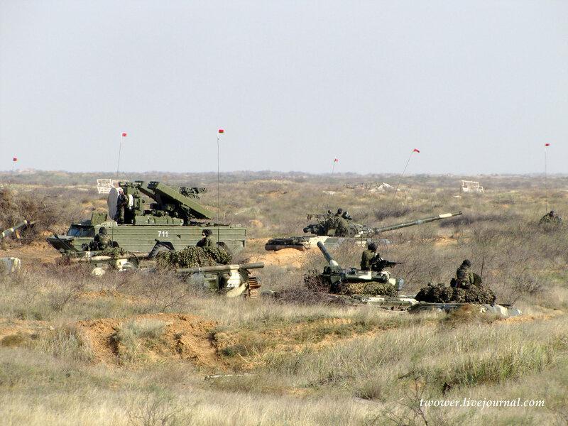 Щит Союза-2011