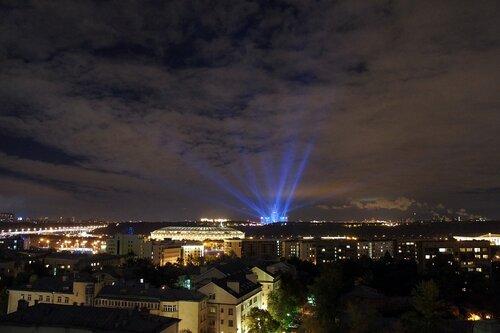 Ночь города, 4 сентября 2011