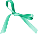 emeto_Ponies and bows_bow3 green.png