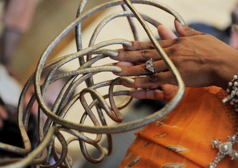 самые длинные в мире ногти. nails06 Американка отрастила самые длинные в...