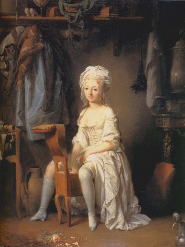 ,1790, by Louis-Léopold Boilly