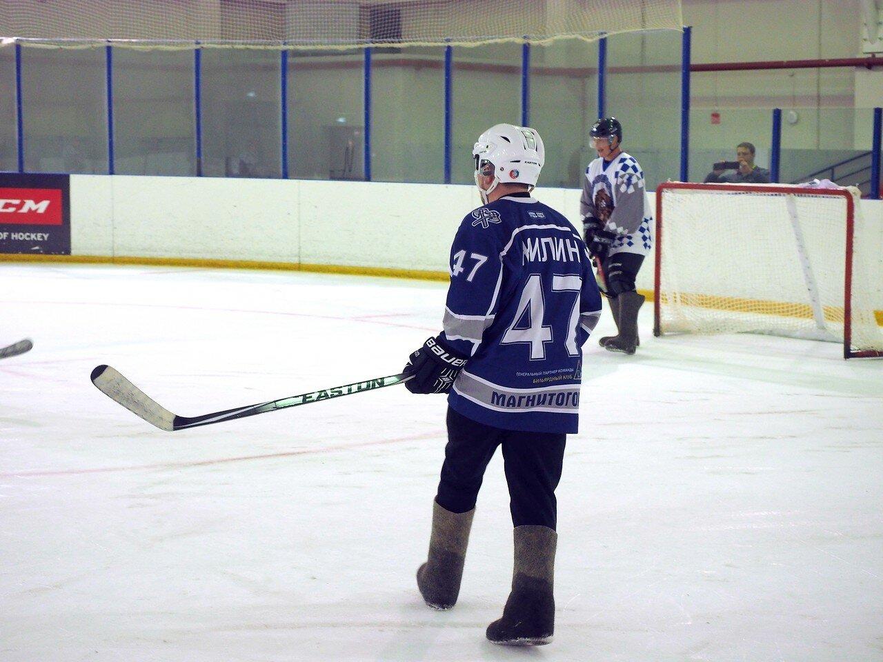 66 Мастер-класс Николая Кулёмина 17.06.2017