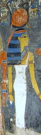 Фильм «Клеопатра» (1963 г). Гламур в египетском стиле.