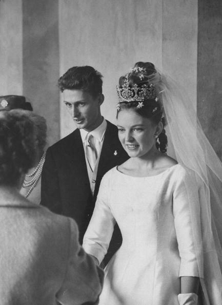 Carl Wurtemberg [& Wife];Diane [RF: France RF];Diane [RF: France RF]