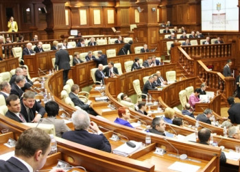 Дата проведения парламентских выборов в РМ – 30 ноября
