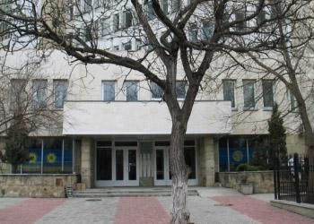 Драка в кишиневской больнице скорой помощи