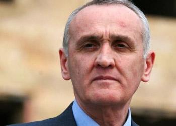 Парламент Абхазии потребовал отставки президента страны
