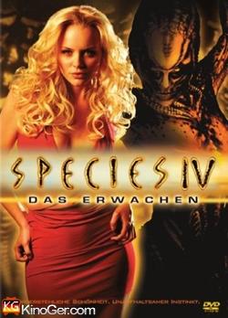 Species IV - Das Erwachen (2007)