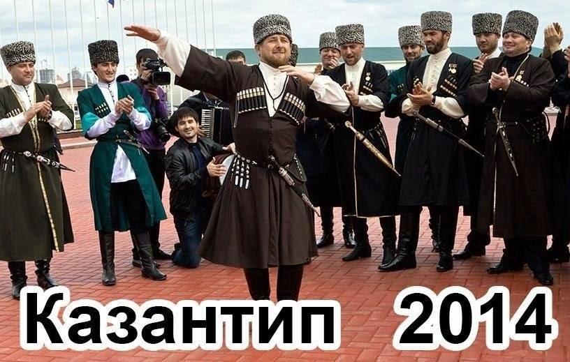 Прошёл слух, что Казантип в Крыму всё-таки состоится