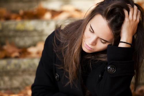 Избавляемся от осенней хандры или «долой депрессию»