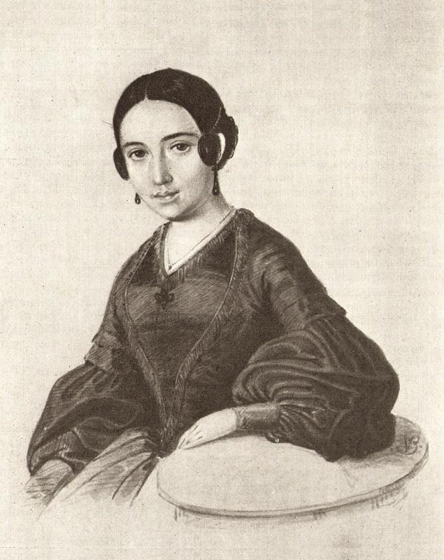 Кондинская М.Н. (урожденная Сабашникова, 1848).jpg