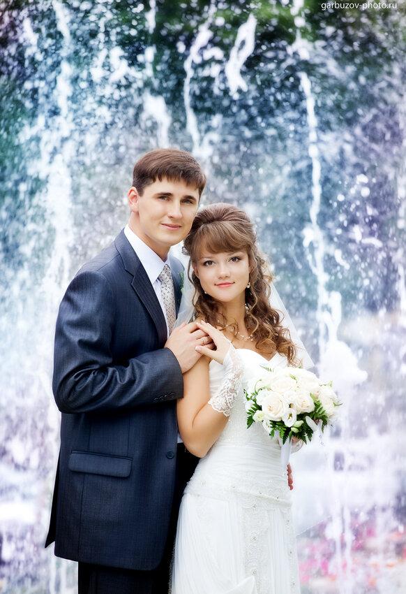 Свадьба Владимира и Анастасии.