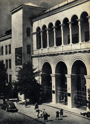 Кишинёв 1964 - Швейная фабрика №1.jpg
