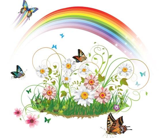 1 июня - праздник детства