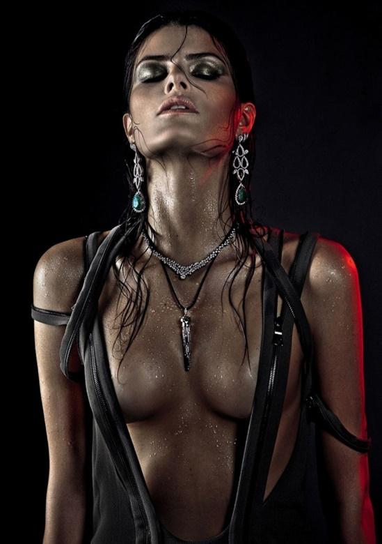 Бразильская модель Изабели Фонтана в журнале Vogue. Фотографии 0 141b11 f78b39ce orig
