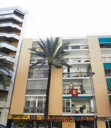 квартира в Gandia, квартира в Гандии, квартира в Испании, недвижимость в Испании, квартира от банков, залоговая недвижимость, CostablancaVIP
