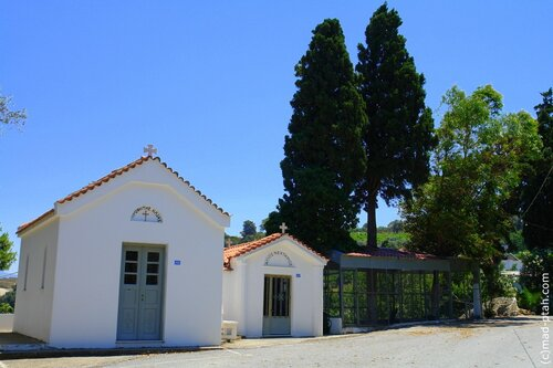 греция, крит, паливани