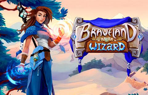 Braveland Wizard (Rus)